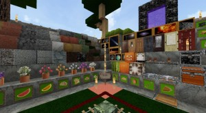 SCC-Photo-Realistic-Universe-Resource-Pack-for-minecraft-1