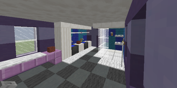 salle de bain minecraft Archives -