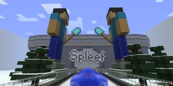 spleefminecraft